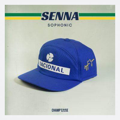 SENNA EP - SOPHONIC 2020