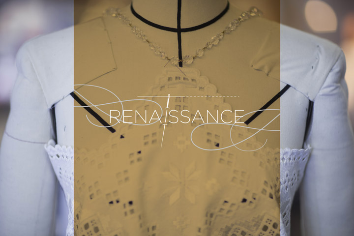 Découvrez l'upcycling avec Renaissance project